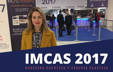 IMCAS 2017 Paris