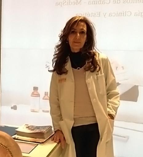 Teresa Calderon - Equipo Dermaforyou