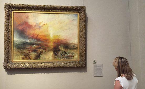 Congreso AAD - Museo Bellas Artes de Boston