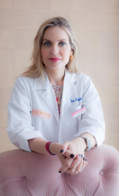 Dra Carmen Galera - Dermaforyou