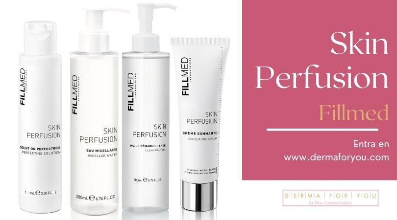 Promo Septiembre y Octubre 2021 - Skin Perfusion - Dermaforyou